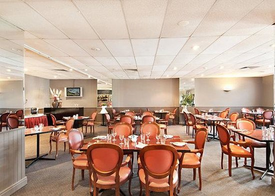 Comfort Inn Dandenong: Princes Restaurant