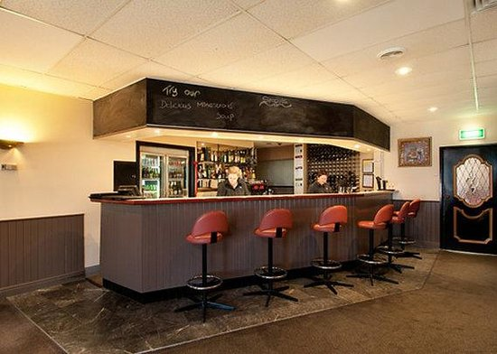 Comfort Inn Dandenong: Princes Bar