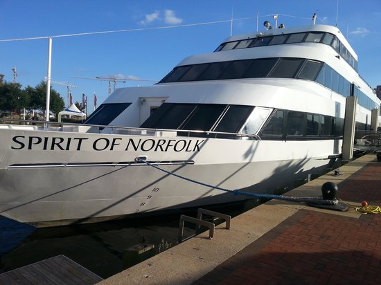 ‪Spirit of Norfolk‬
