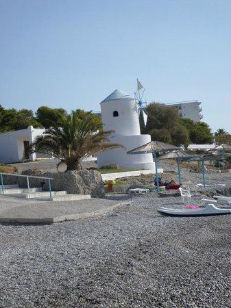 spiaggia club Ermioni