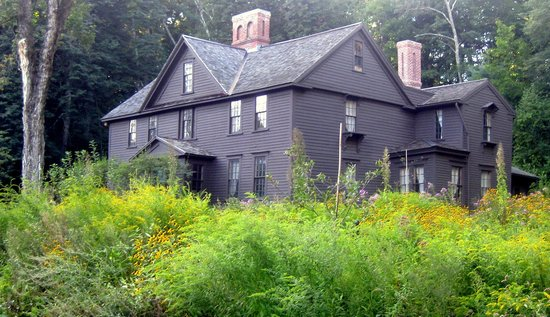 ‪Louisa May Alcott's Orchard House‬