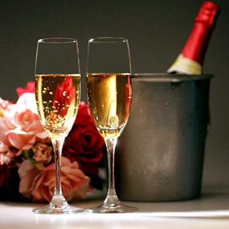 Hampton Inn Sudbury: Romance Package