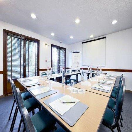 Campanile Maubeuge : Meeting Room
