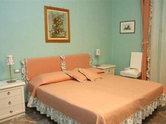 Relais Firenze Stibbert : Guest Room