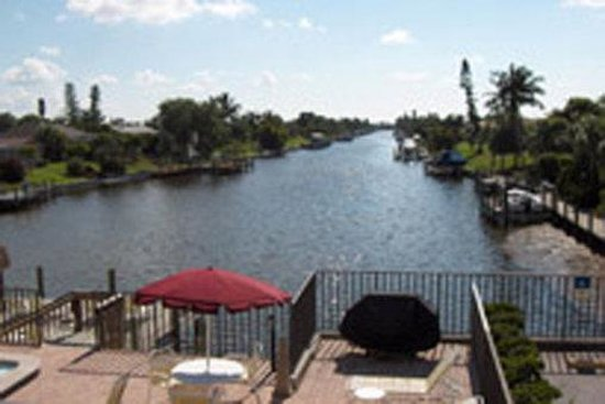 Photo of Casa Loma Motel on the Waterfront Cape Coral