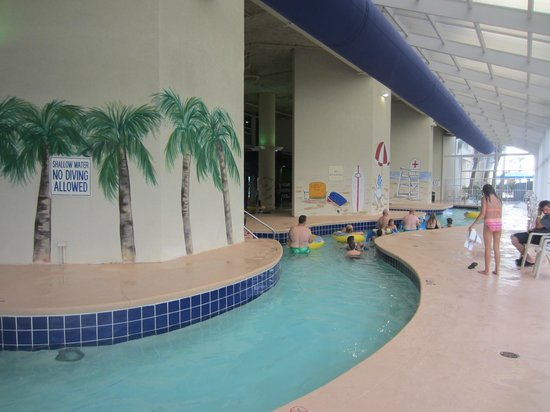 Water park at Palmetto
