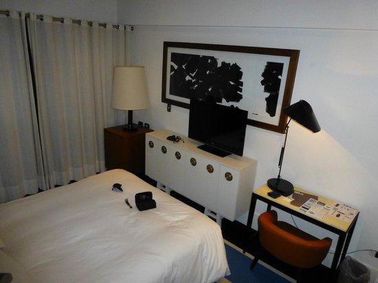 Hotel Pulitzer Buenos Aires: Cuarto 5