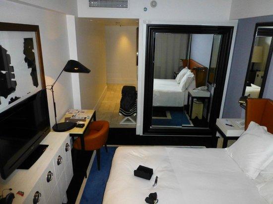 Hotel Pulitzer Buenos Aires: Cuarto 4