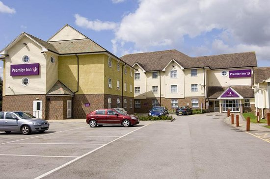 Premier Inn Hull North Hotel