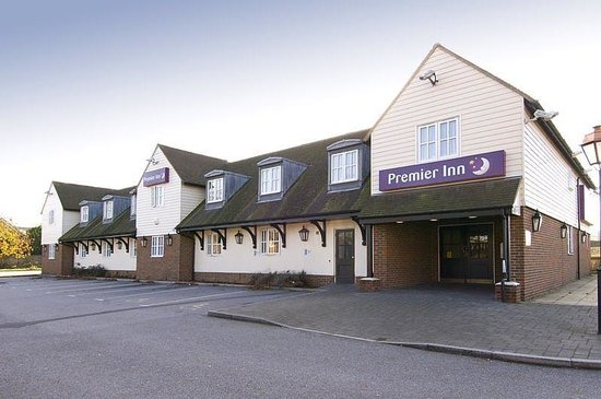 Photo of Premier Inn Gravesend (A2/Singlewell) Hotel