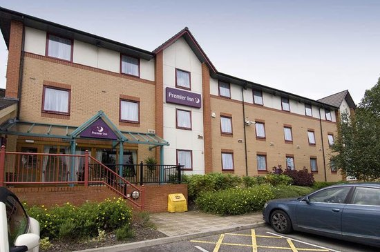Premier Inn Harrogate South Hotel: Harrogate Exterior