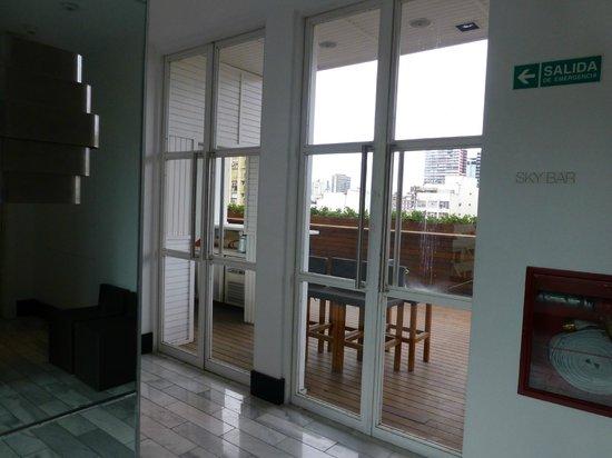 Hotel Pulitzer Buenos Aires: a