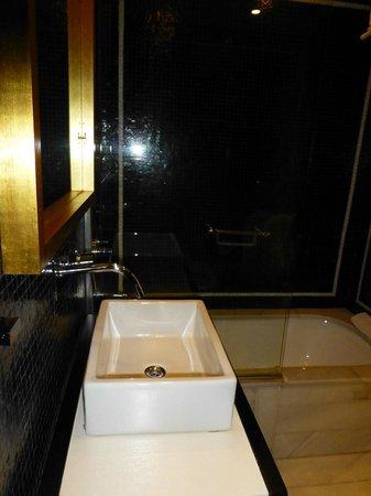 Hotel Pulitzer Buenos Aires: Baño 2