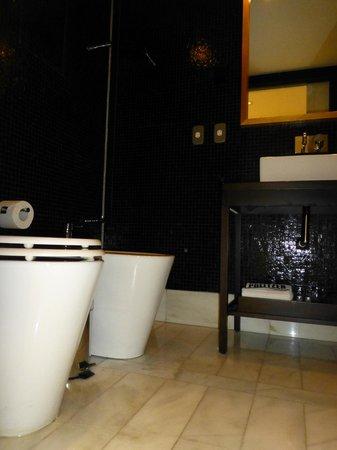 Hotel Pulitzer Buenos Aires: Baño