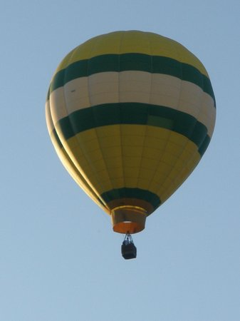 Has Anyone Seen My Balloon? Tours : Has Anyone Seen My Balloon?, Inc.