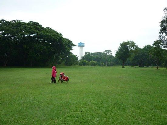Maekok Golf Course : Fairway