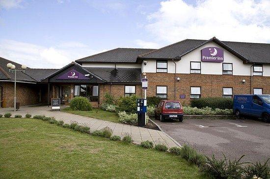 Premier Inn Hatfield Hotel: Hatfield Exterior