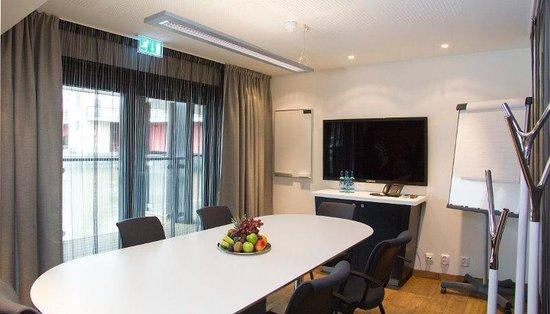 Scandic Bakklandet: Meeting Room