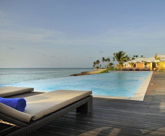 Club Med Punta Cana: Pool view
