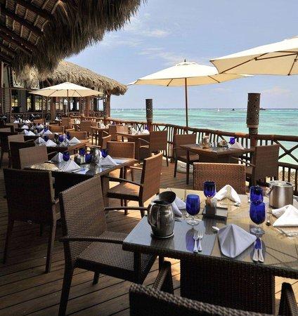 Club Med Punta Cana: Restaurant