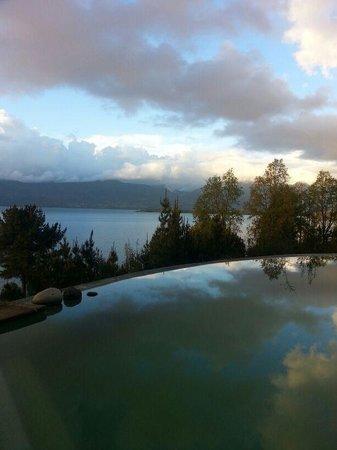 Alma del Lago Renta Lofts: Hermoso lugar,atendido por sus dueños