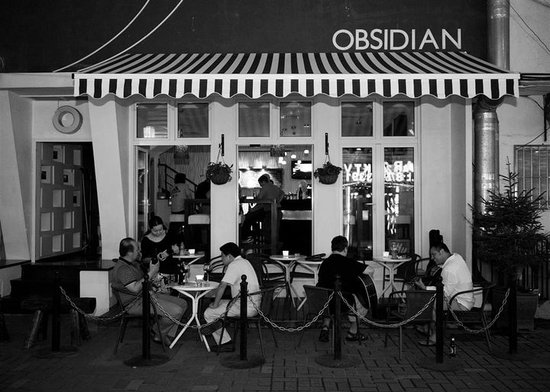Obsidian Bar amp Grill Dalian Restaurant Reviews Phone  : o bar from www.tripadvisor.ca size 550 x 392 jpeg 55kB