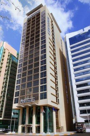 Photo of Centro Al Manhal Abu Dhabi by Rotana