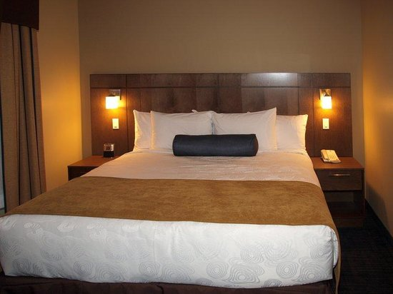 Best Western Plus Winnipeg West: King Room