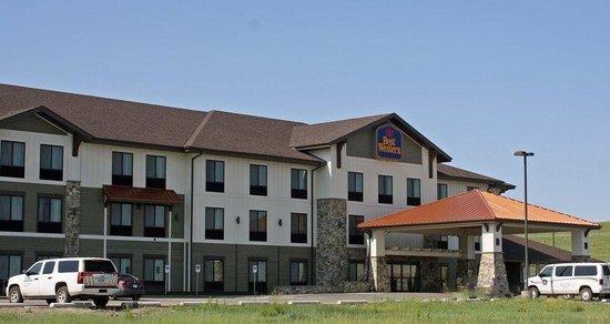 BEST WESTERN Shelby Inn & Suites