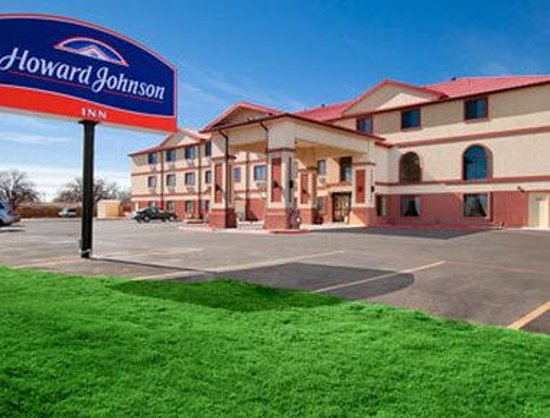 Welcome to the Howard Johnson Lubbock TX