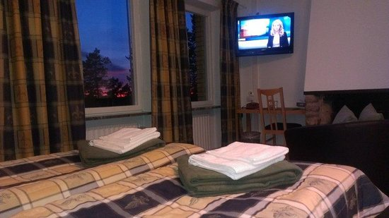 Hotel Malmkoping: PSSTOMAL