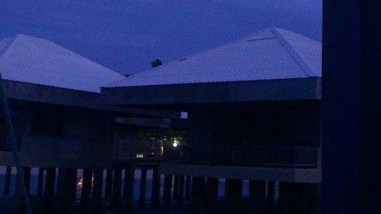 Dos Palmas Island Resort & Spa: Welcome area