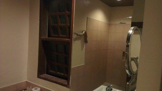 Dos Palmas Island Resort & Spa: BAthroom