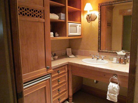 The Chateaux Deer Valley: Large Bathroom