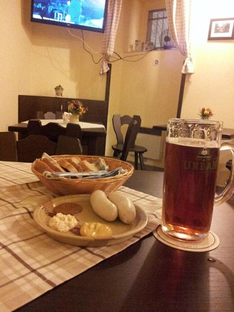 Pivni Lokal Ostry