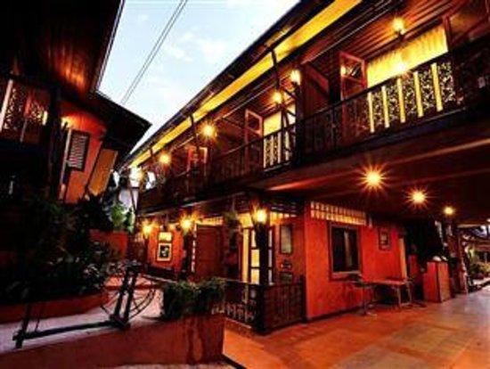 Baan Fai Guesthouse