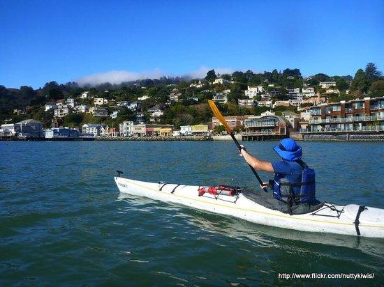 San Francisco Kayak & Adventures