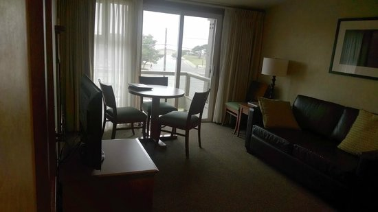 ذا واي سايد إن: room 304