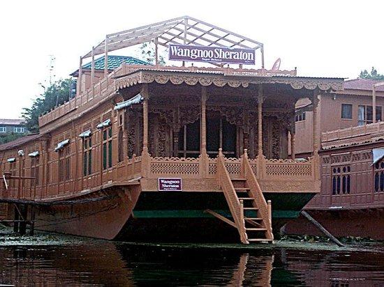 Wangnoo Sheraton Group of Houseboats