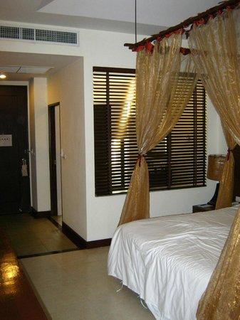Access Resort & Villas: Bedroom