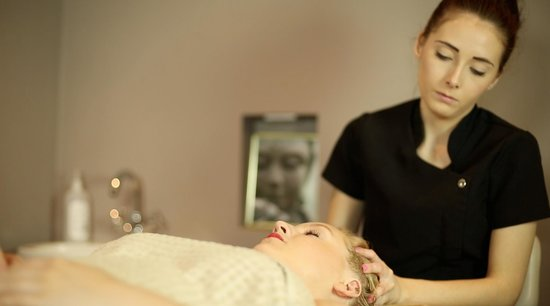 Cream Beauty Boutique: Highly skilled and expert therapists