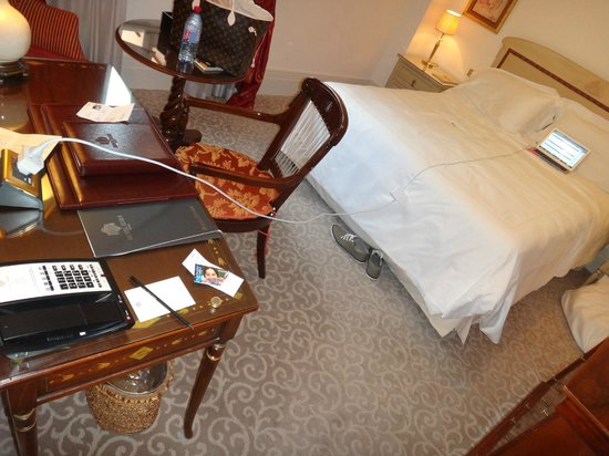 Hotel Eden - Dorchester Collection: Tiny Room
