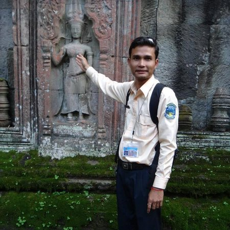 Chhayakim Private Angkor Wat Tours: getlstd_property_photo