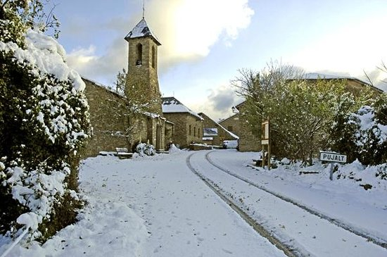Pujalt nevado picture of ca l 39 anton casa rural sort tripadvisor - Casa rural sort ...