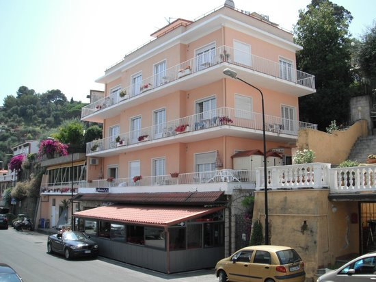 Photo of Hotel Nettuno Imperia