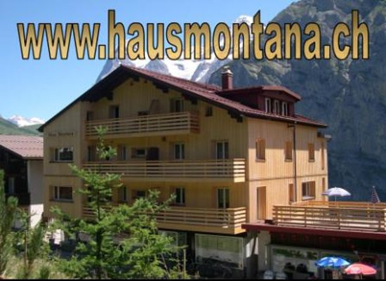 Best Restaurants In Murren