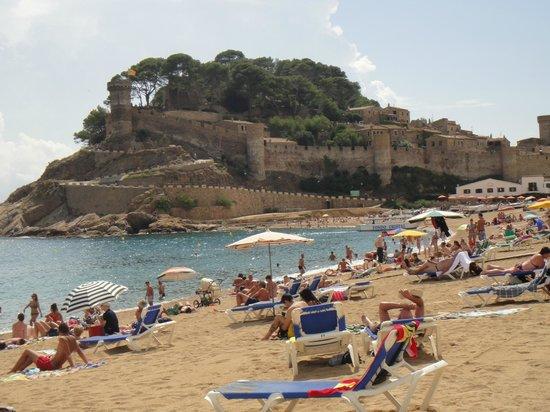 Hotel Reymar Playa Malgrat De Mar Spanien