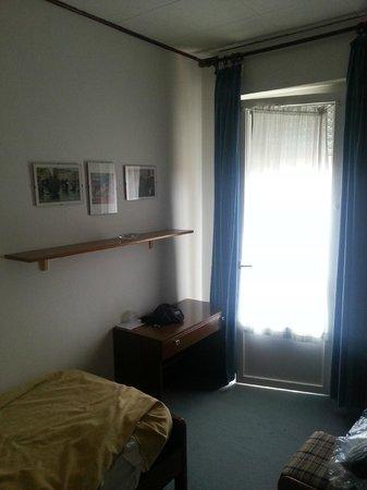 Hotel Alberello: Camera Singola