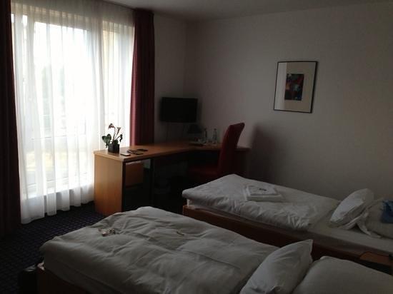 Hotel in Herrenhausen: camera 63