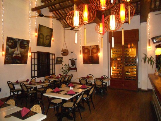 interieur - Picture of Tam Tam Cafe, Hoi An - TripAdvisor